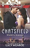 img - for Sheikh's Scandal (The Chatsfield) book / textbook / text book