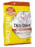 ドクターズダイエット (Dr's DIET) 療法食 ハイシニアエイド 老齢猫用 1.5KG
