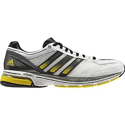 adidas Mens Adizero Boston 3 Running Shoes by Vista Trade Finance & Services S.A.