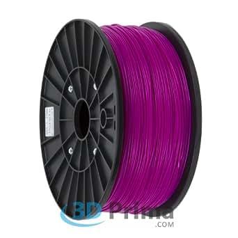 3D-Printer Filament ABS - 1,75mm - 1 kg spool - Purple