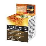 Dr. Scheller Distelöl und Chiasamen Intensive Aufbaupflege Tag sehr trockene Haut, 50 ml