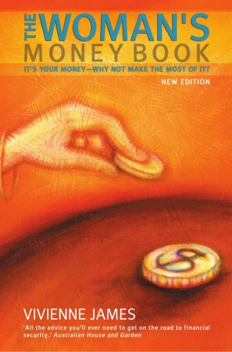 the-womans-money-book-its-your-money-why-not-make-the-most-of-it-3rd-edition