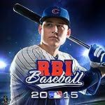 R.B.I. Baseball 15 [Download]