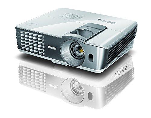 BenQ 明基 W1070 投影机(3D、1080P、短焦、6倍速) $655+$85.83含税直邮(约¥4650)有喜