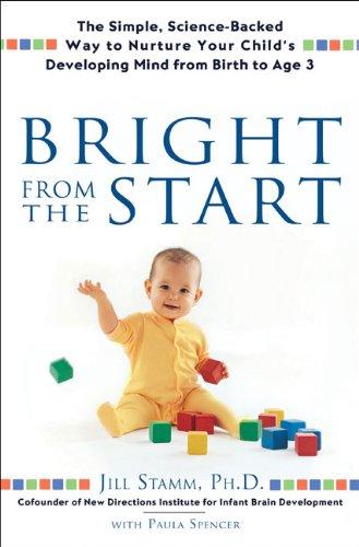 Stages Child Development Psychology
