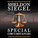 Special Circumstances: Mike Daley/Rosie Fernandez Legal Thriller, Book 1 Hörbuch von Sheldon Siegel Gesprochen von: Tim Campbell
