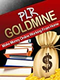 Make Money Online Working From Home:Private Label Goldmine