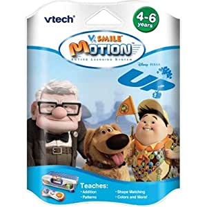 VTech V Motion Smartridge: Up.