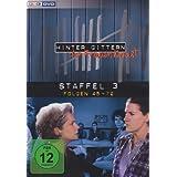 Hinter Gittern - Staffel 03 6 DVDs