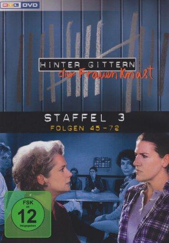 Hinter Gittern - der Frauenknast: Staffel 3 (Amaray-Box) [6 DVDs]