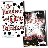 One Hundred and One Dalmatians Collection Dodie Smith 2 Books Set Pack New RRP: �11.98 (Dodie Smith Collection) (One Hundred and One Dalmatians, Starlight Barking)by Dodie Smith