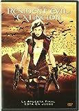 Resident Evil : Extincion [DVD]