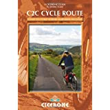 The C2C Cycle Route: The Coast to Coast Bike Ride (Cicerone Guides)by Jeremy Evans