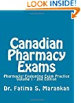 Canadian Pharmacy Exams, 2nd Edition-...
