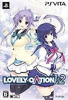LOVELY×CATION 1&2 限定版 (サウンドトラックCD、初恋の想い出 ハミガキセット 同梱)