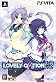 LOVELY�~CATION1&2 [�����]
