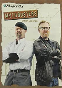 Mythbusters: Urban Legends [Import]
