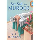 Set Sail For Murder (Polly Pepper Mysteries)