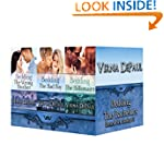 Bedding The Bachelors Boxed Set (Book...