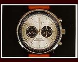 トリワ TRIWA Safari掲載商品 スウェーデン発 腕時計 ウォッチ メンズ NEAC102-O NEVIL オレンジ NOSIZE
