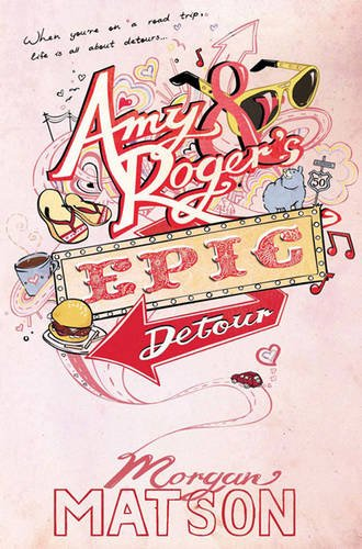 Amy &amp; Roger's Epic Detour