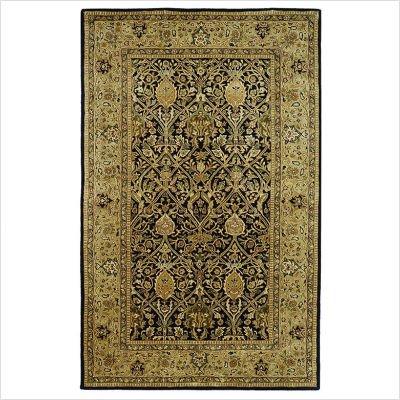 Persian Legend PL519C Oriental Rug Size: Round 8'
