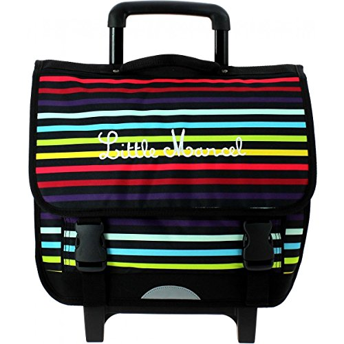 Little Marcel , Cartella  Multicolore multicolore S