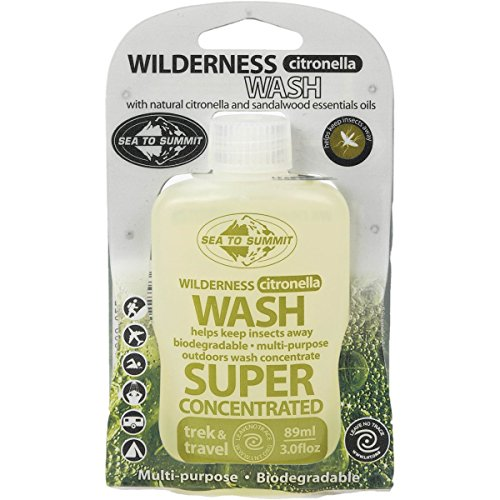 Sea-To-Summit-Wilderness-Wash-Citronella-Super-concentrated-Multifunktionale-Outdoor-Seife-89ml