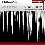 A Fatal Thaw | Dana Stabenow