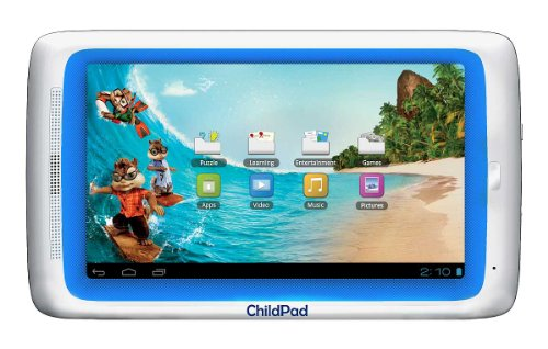 Archos ChildPad Tablet PC