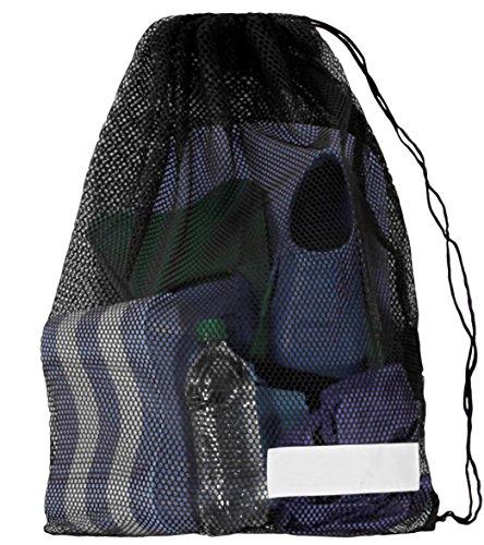start-smart-sports-mesh-draw-string-equipment-bag-with-shoulder-strap