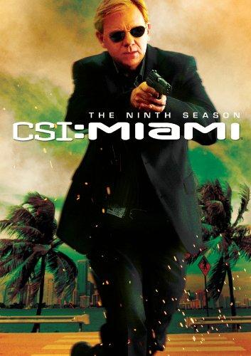CSI:Miami シーズン9