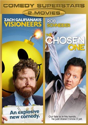CHOSEN ONE & VISIONEERS
