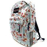 JanSport Classic SUPERBREAK MULTI PAINTED DITZY School Backpack