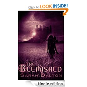 The Blemished (Blemished Series)