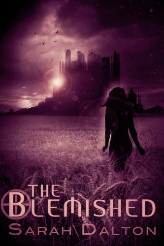 The Blemished by Sarah Dalton ebook deal