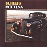 echange, troc Hot Tuna - Burgers