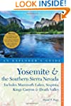 Explorer's Guide Yosemite and the Sou...