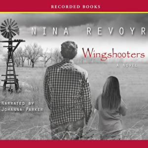 Wingshooters Audiobook