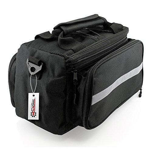 Gearonic Tm Men S Vintage Canvas Messenger Bag Shoulder