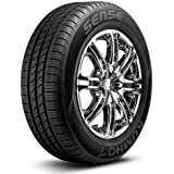 Kumho Sense KR26 All-Season Radial Tire - 195/65R15 91H