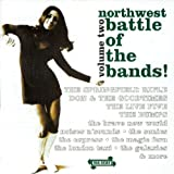 Image of Northwest Battle of the Bands! Volume Two