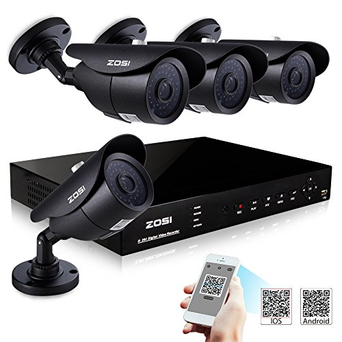 zosi-cctv-security-system-4channel-960h-video-cctv-security-hdmi-dvr-4x-960h-900tvl-color-waterproof