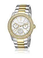 ESPRIT Reloj de cuarzo Woman ES103822015 38 mm
