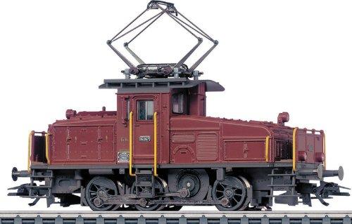 Marklin Swiss Federal Railways Electric HO scale Locomotive
