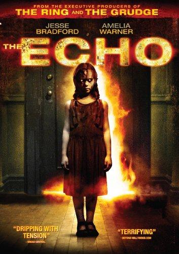 Скачать фильм Эхо /Echo, The/