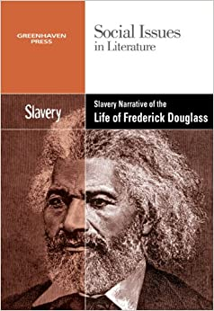 narative of the life of frederick Increase student comprehension of the memoir 'narrative of the life of frederick douglass' with this lesson plan students will read a lesson.