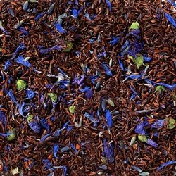 Plum/Lavender Rooibos Tea Blend - 500 Grams