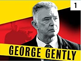 Inspector George Gently series 1