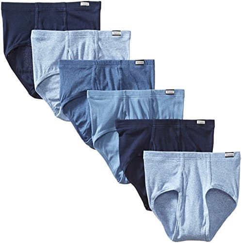 hanes-uomo-taglessr-n-ride-up-slip-con-comfortsoftr-vita-assorted-x-large